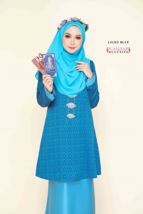 Dini - Light Blue